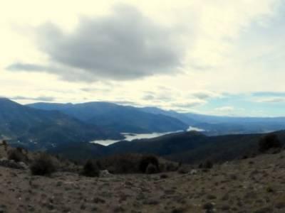 Cebreros - La Merina, Atalaya de ensueño - grupo de senderismo- material de trekking;senderismo gra